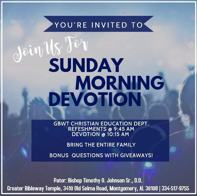 Sunday-Morning-Devotion-flyer